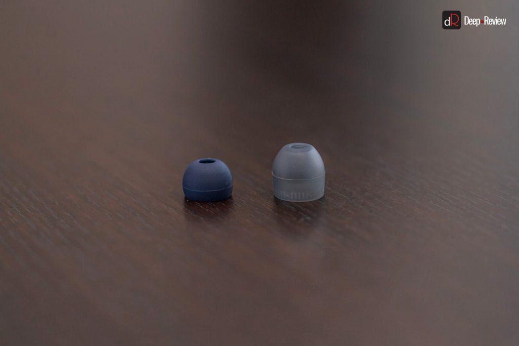 сравнение амбушюр motorola verve buds 400 и обычных