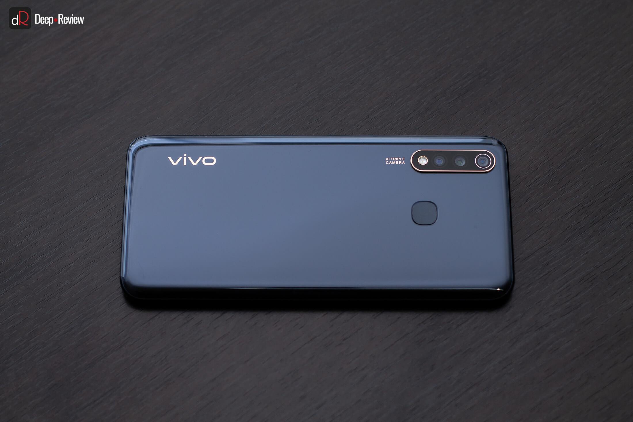 смартфон vivo y19 обзор