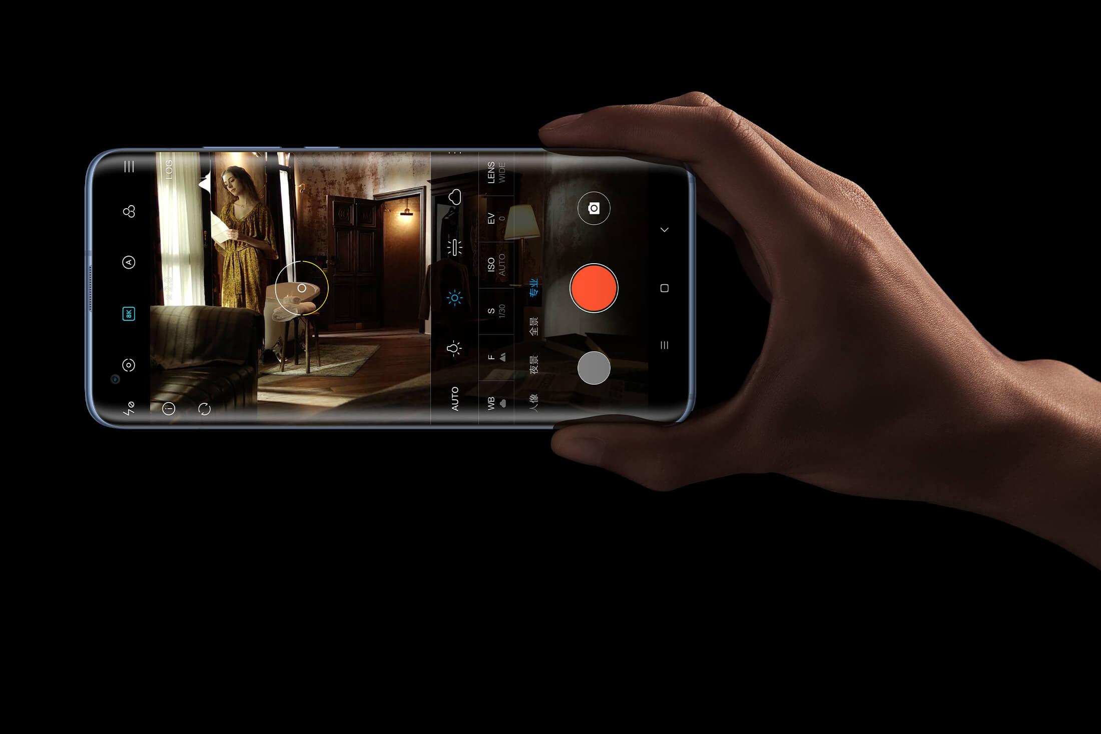 обзор камеры xiaomi mi 10 pro