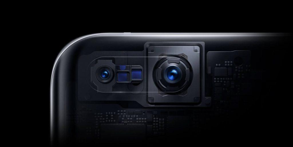 селфи-камера huawei p40