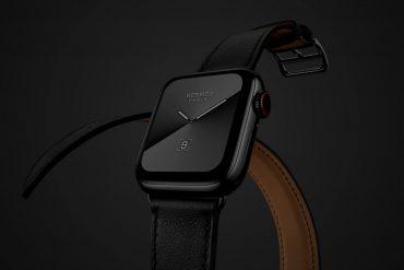 Apple Watch история продукта