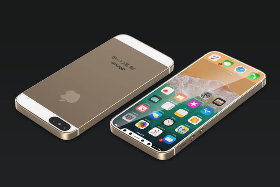 фальшивые утечки iphone se 2