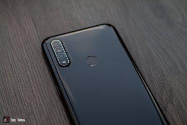 смартфон OPPO A31