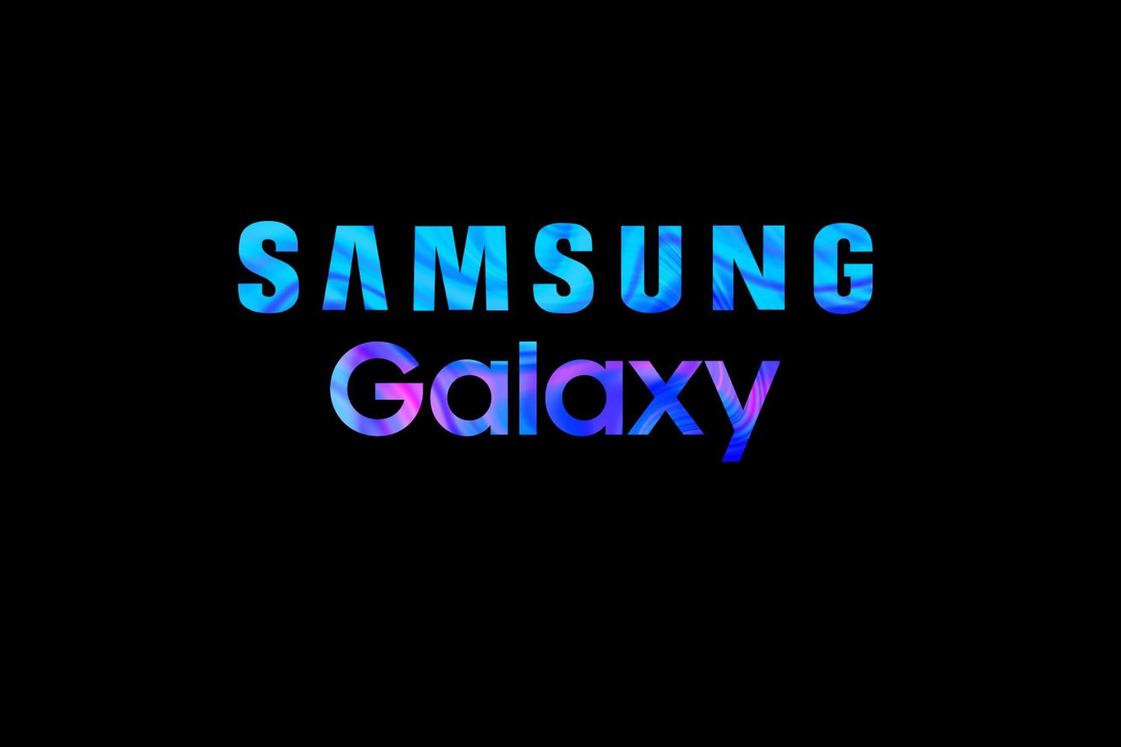 линейки смартфонов от Samsung