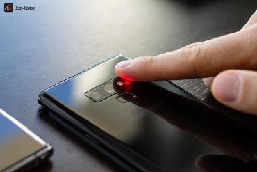 датчик измерения spo2 на смартфоне samsung