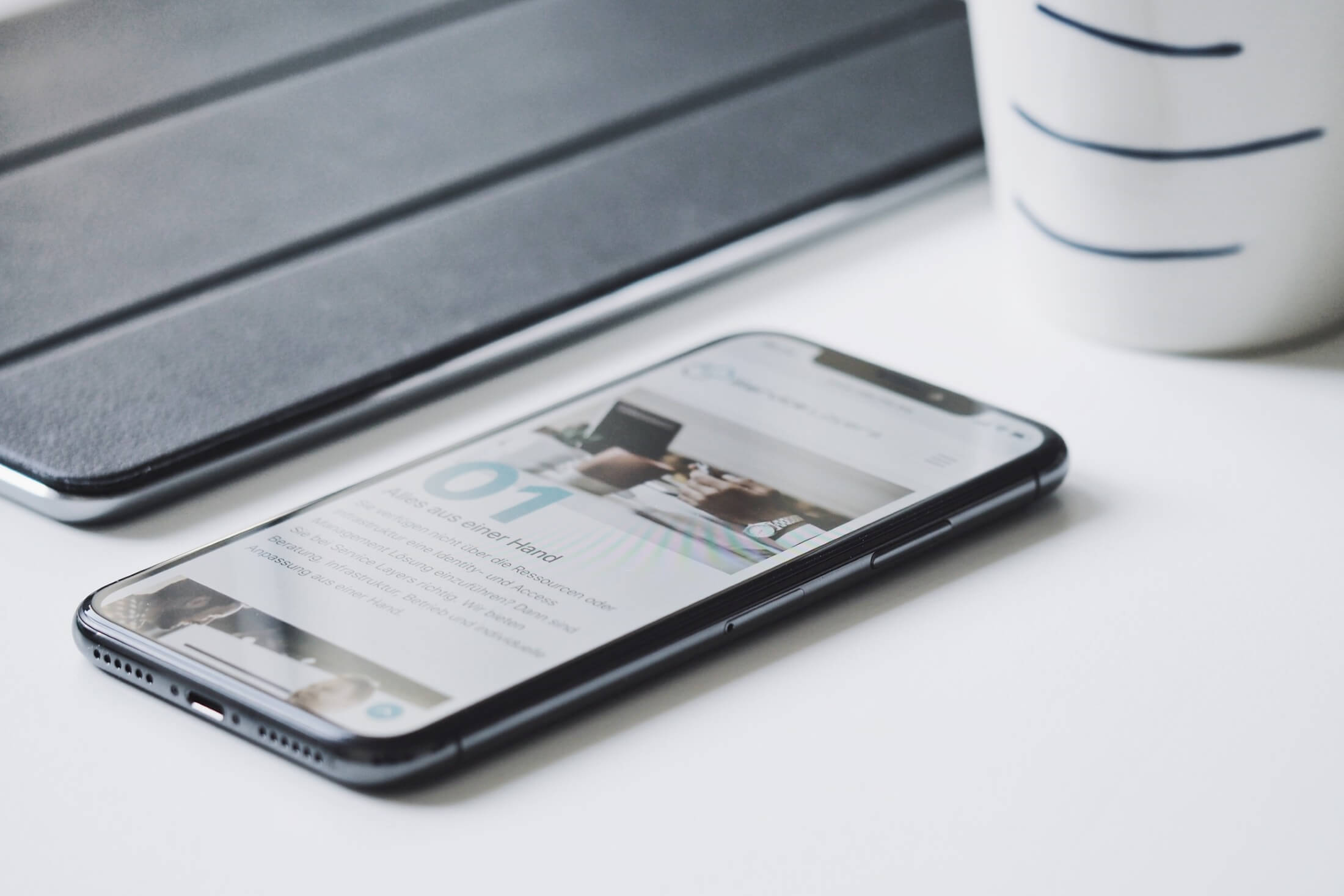 параметры смартфона: экран и корпус