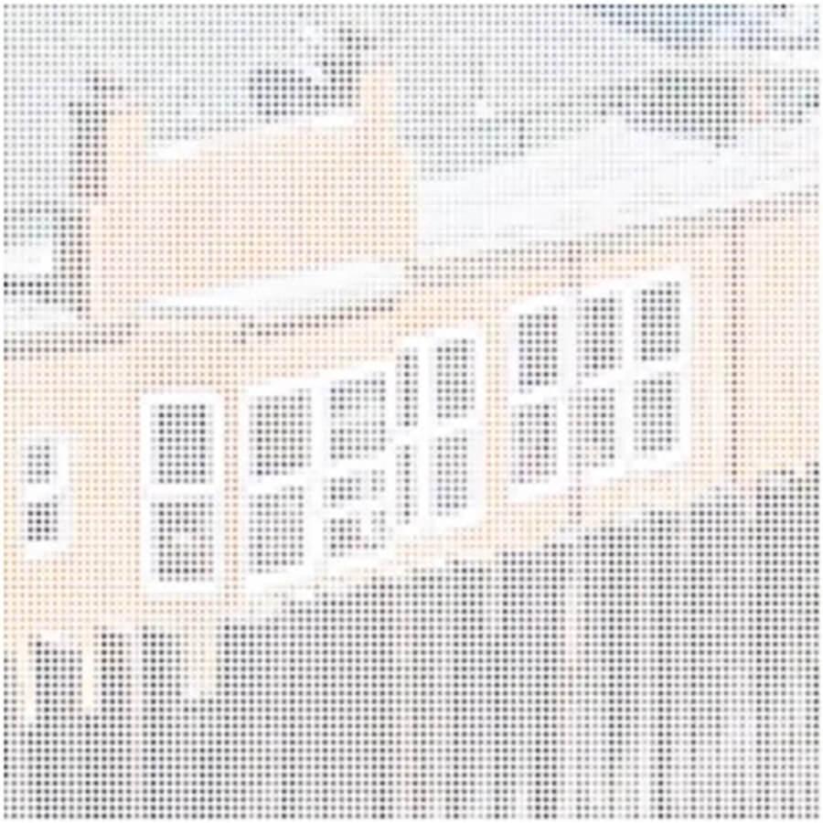 интерполяция фотографии (цифровой зум)