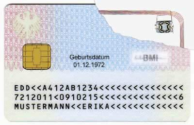 rfid-чип внутри паспорта