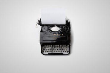развитие технологий от печатной машинки