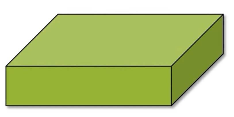 основа для транзистора процессора