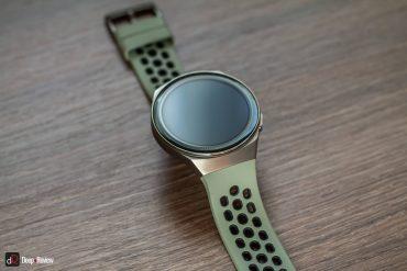 обзор huawei watch gt 2e