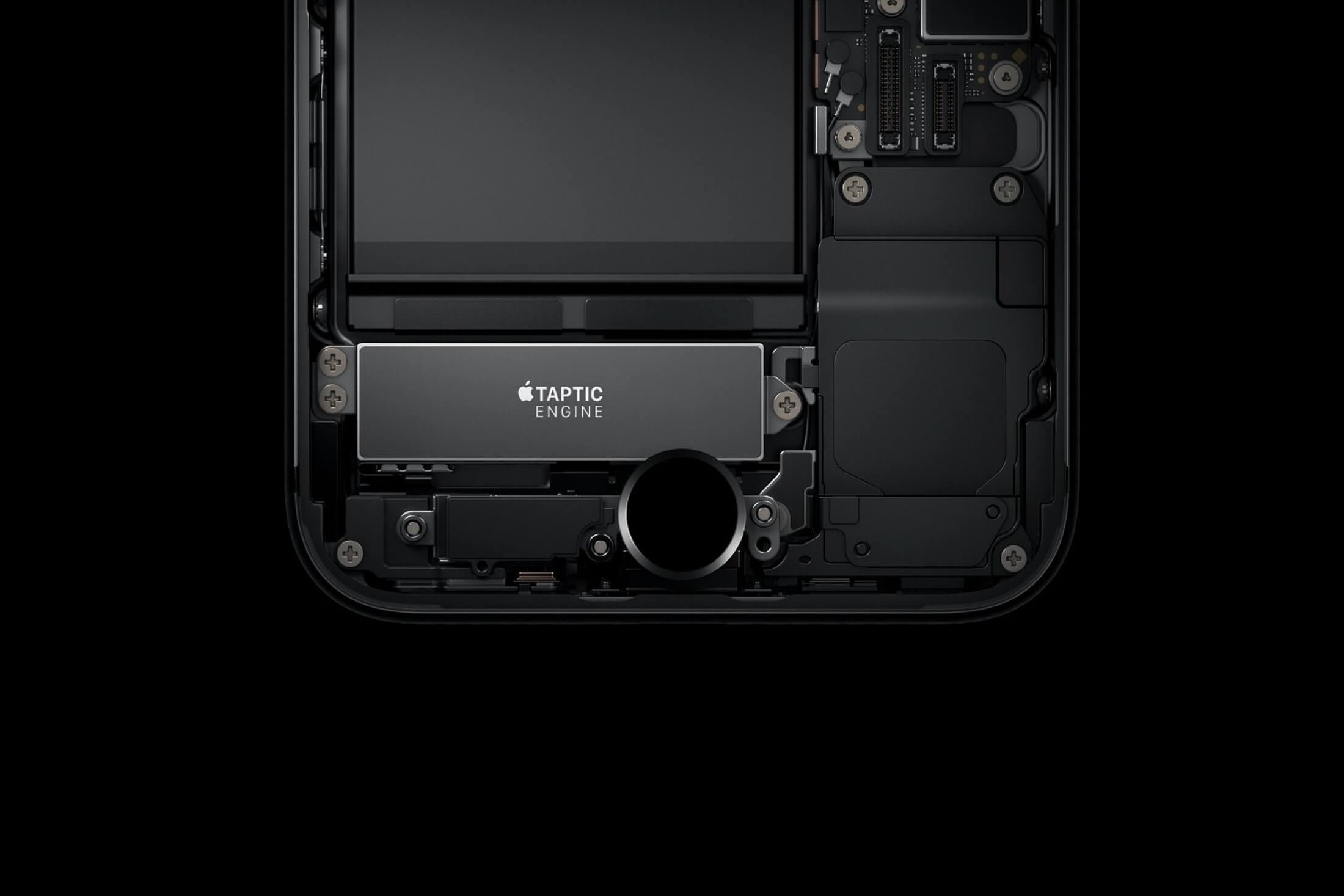 вибрация на смартфонах