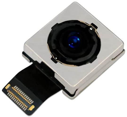 модуль камеры смартфона