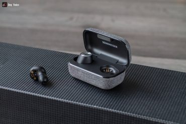 sennheiser momentum true wireless 2 обзор