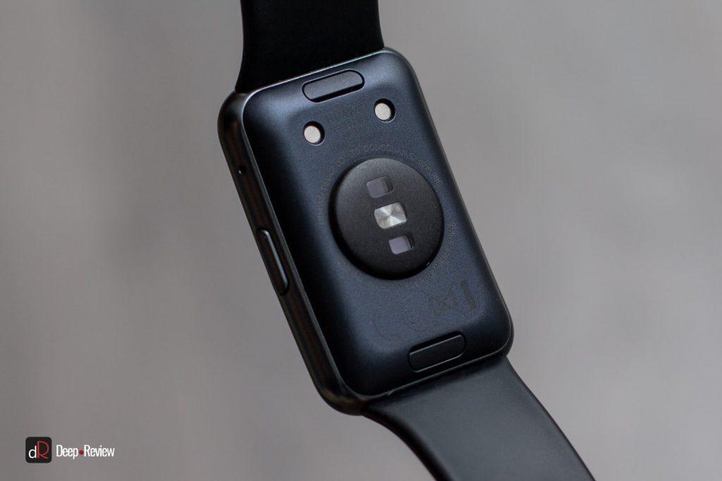 задняя крышка huawei watch fit