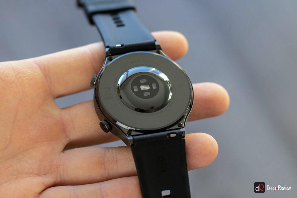 датчики huawei watch gt 2 pro