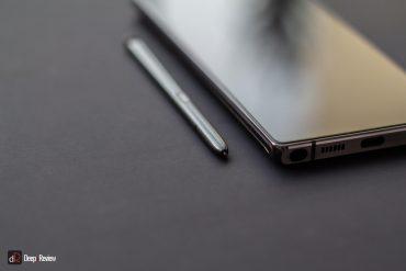 аккумулятор s pen в galaxy note