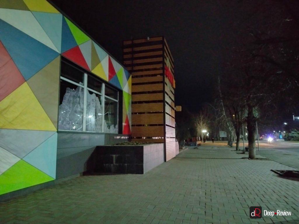 ночной режим основной камеры oppo a73