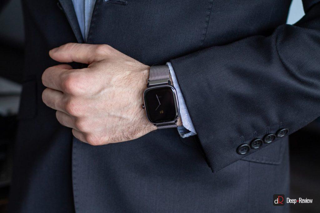 часы gts 2 mini под костюм