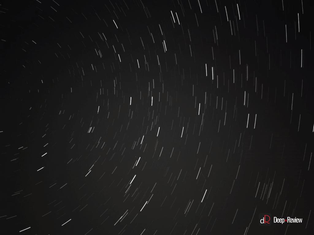 звездный шлейф на Redmi Note 10 Pro