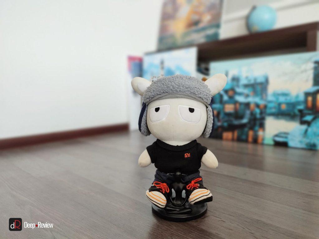 портретный режим на Redmi Note 10 Pro
