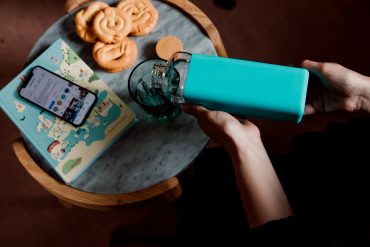 приложения для учета выпитой воды
