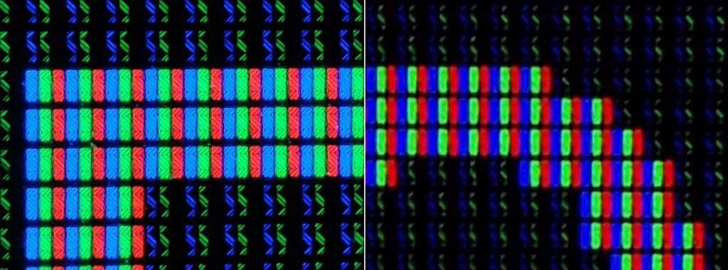 примеры макро-съемки galaxy a52 и redmi note 10 pro