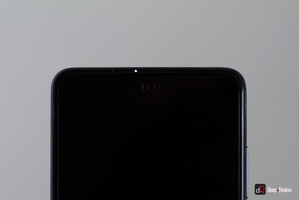 светодиодный индикатор poco x3 pro