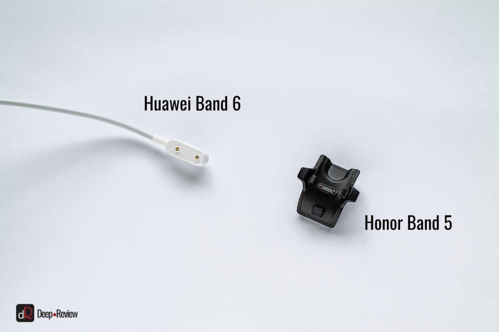 зарядка huawei band 6