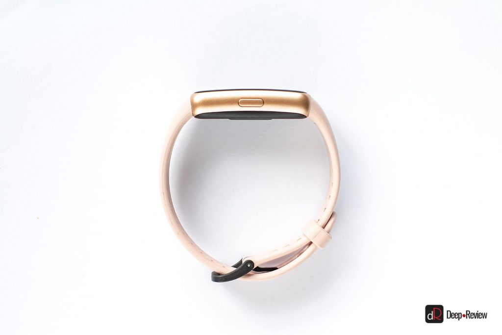боковая кнопка huawei band 6
