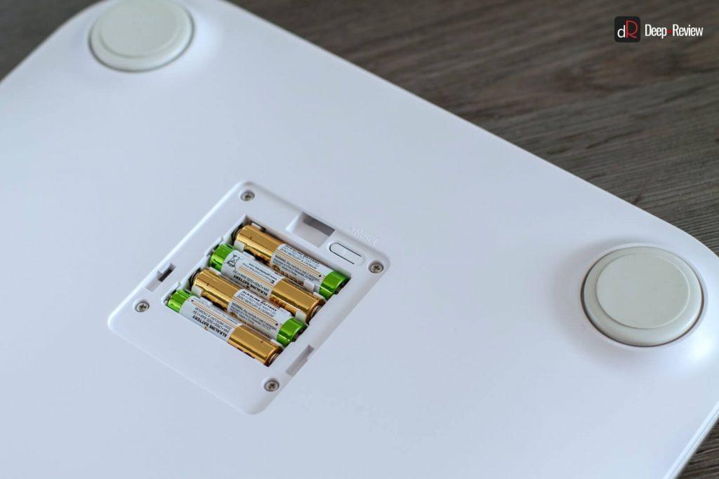 батарейки huawei scale 3