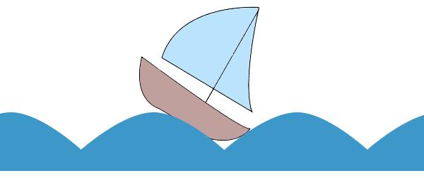 корабль на средних волнах