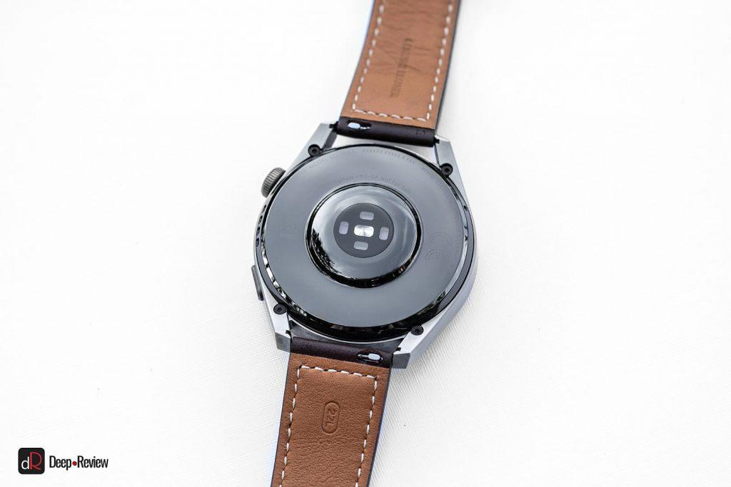 задняя крышка huawei watch 3 pro