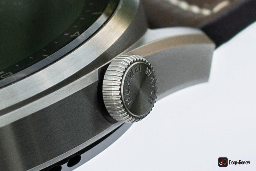 заводная головка huawei watch 3 pro