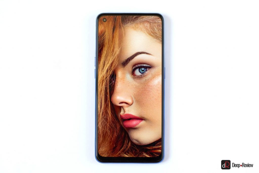 дисплей oppo a74