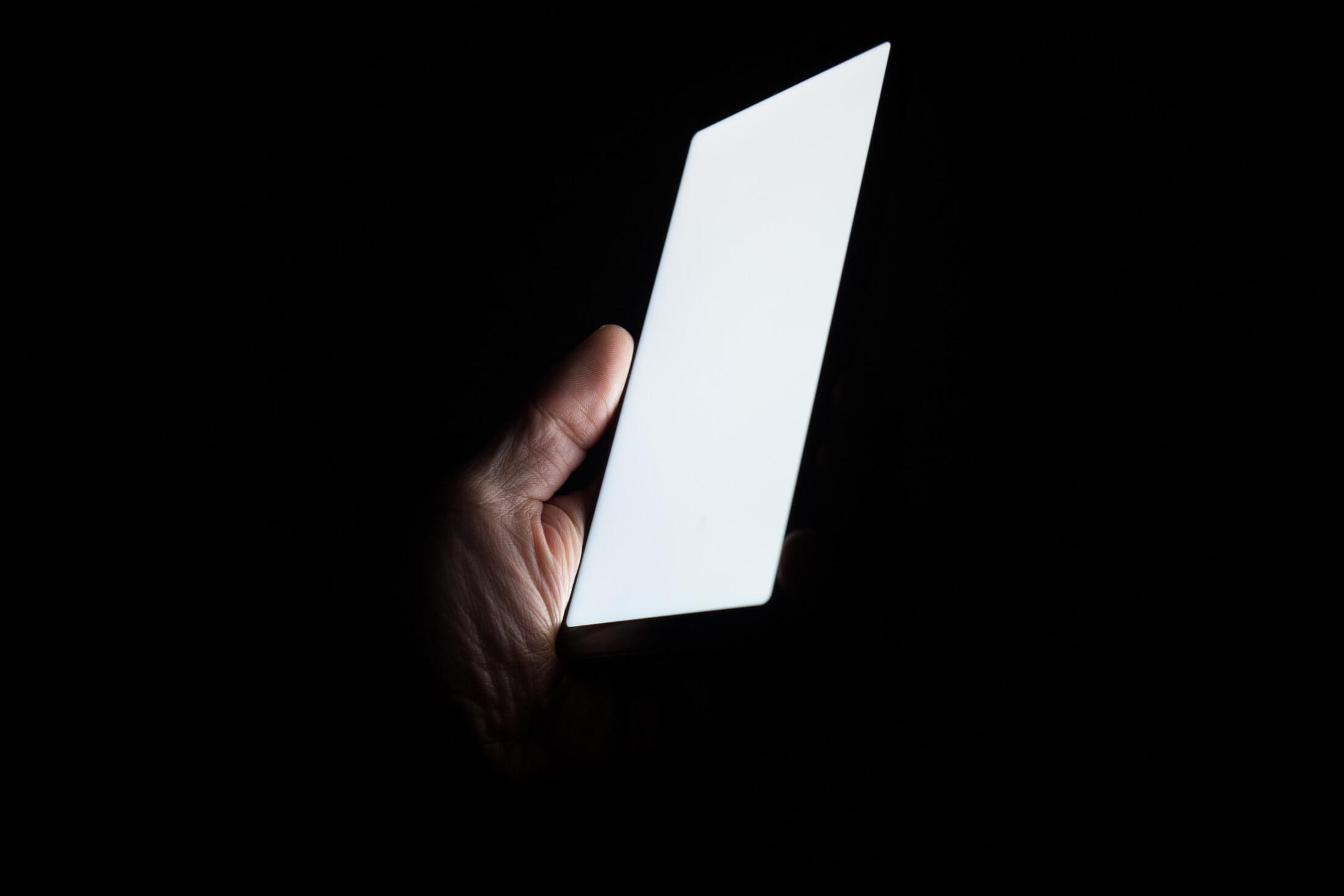 диагональ экрана
