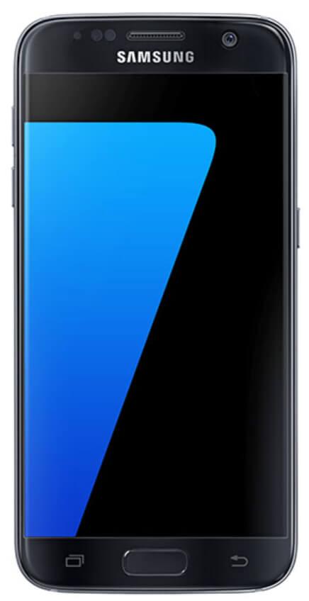 samsung galaxy s7 с экраном 5.1 дюйм